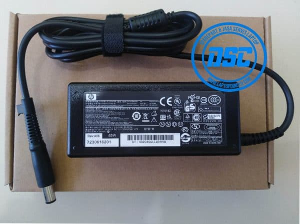 Charger HP 3.5A