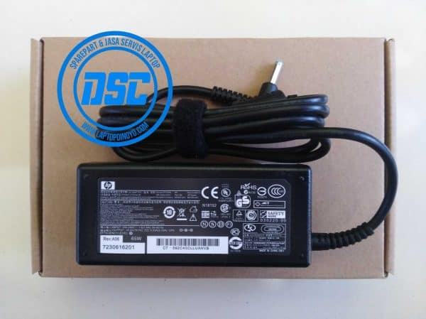 Charger HP Blue Pin